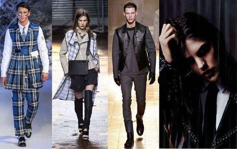 Srpski manekeni osvajaju svet (FOTO) | Fashion MODA 2013 Sta je IN? | Scoop.it