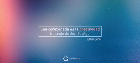 Para-frasear: Detonando tu Creatividad « Cultura Colectiva | centre creativitat cultural | Scoop.it