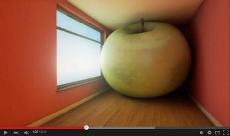 Explorer l'oeuvre de Magritte de l'intérieur : quand la réalité virtuelle rencontre la peinture | geeko | Dans les musées, la gratuité c'est maintenant! | Scoop.it
