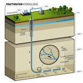 Gaz de schiste : l'UE ne veut pas interdire la fracturation hydraulique - Le Monde   La raréfaction des ressources-Growing Scarcity Resources   Scoop.it