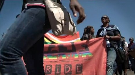 African Pride: A Look at LGBT Life in South Africa | The Huffington Post | Kiosque du monde : Afrique | Scoop.it