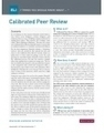 7 Things You Should Know About Calibrated Peer Review | EDUCAUSE.edu | Assessment in Higher Education: Challenges, Innovations and Conversations | Scoop.it