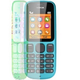 Buy cheapest Nokia 100(blue) Rs 1208 | Mobile and Electronics Deals | Scoop.it