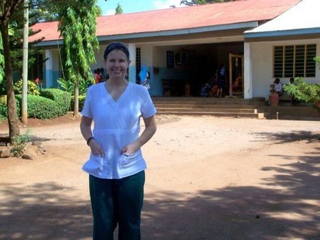 """Review Madeline Morgan Volunteer in Moshi, Tanzania Maternity & Labor Ward 