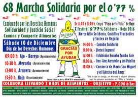 Cantabria: 68 Marcha Solidaria por el 0,77%. Caminando por los Derechos Humanos | ECO-DIARIO-ALTERNATIVO | Scoop.it