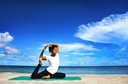Should I Breathe through Nose or Mouth   Yoga Retreat, St. Lucia   BodyHoliday   Health & Wellness   Scoop.it
