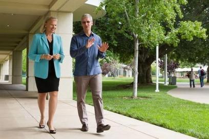 How the new Apple/IBM alliance plans to dominate the enterprise mobility market (and help education...)