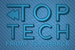 Friday Flashback: This Week in Tech [August 16, 2013] | Tech Topics | Scoop.it