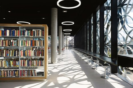 The world's most stylish libraries | Digital information and public libraries | Scoop.it