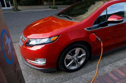 Recall Alert: 2012 Chevrolet Volt - Cars.com News (blog) | cars | Scoop.it