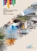 Atlas des infrastructures économiques en Côtes d'Armor | Rencontres sur l'avenir des villes en Bretagne, 2ème édition - Lorient, 12 mars 2013 | Scoop.it