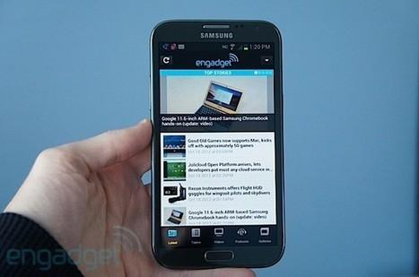 Samsung's Android phones affected by another lockscreen bypass ... | Programación Smartphones | Scoop.it