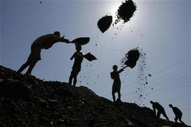 No loss from no-output coal block allocations: govt | Reuters | Women Rock The Business World | Scoop.it