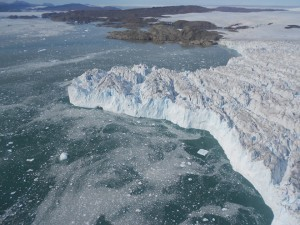 Despite Extreme Melt, Signs of Hope Emerge for Greenland Ice | Climate change challenges | Scoop.it