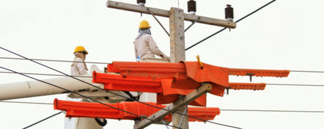 Are utilities failing at restoration? Experts chide post-Sandy efforts (though ... - Smart Grid News | Smart Grids | Scoop.it