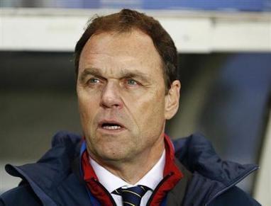 Postecoglou says club contacted about Socceroos job - Reuters UK | Socceroos | Scoop.it