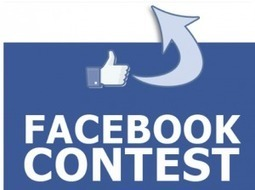 Points To Remember Before Running A Facebook Contest | Social Media Terrain | Social  Media | Scoop.it