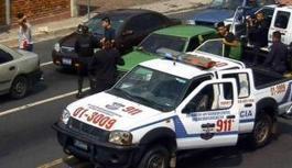 Cuatro pandilleros detenidos en avenida Bernal | El Salvador: Registros del Delito | Scoop.it