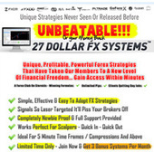 27 Dollar FX Systems | Forex Reviews | Forex Robots | Scoop.it