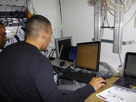 Deploiement informatique - Cyceo transfert | Transfert d'infrastructure informatique | Scoop.it