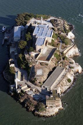Les évadés d'Alcatraz | HISTOIRE LÉGENDAIRE | Scoop.it