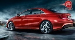 Mercedes-Benz Launches CLA Class in India | Prices, News, Photos, Specification, Features and Reviews | Upcomming Cars Specifications and Features | Scoop.it
