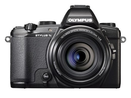 Olympus preparing to bring updated OM-D-like Stylus 1s to UK market | Photography Gear News | Scoop.it