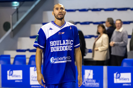 Miloud Doubal reprend du service en Nationale 3 | Basket ball , actualites et buzz avec Fasto sport | Scoop.it
