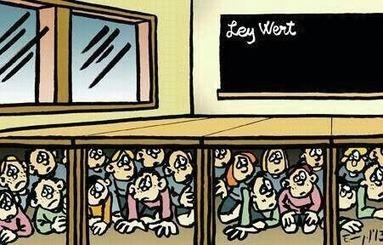 el ventano: Profesores enviarán cartas personales a Educación declarándose 'objetor de conciencia a la LOMCE' | Educación Pública de todos y para todos | Scoop.it