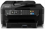 Epson WorkForce WF-2660DWF Driver Download | All Printer Drivers | technologi | Scoop.it