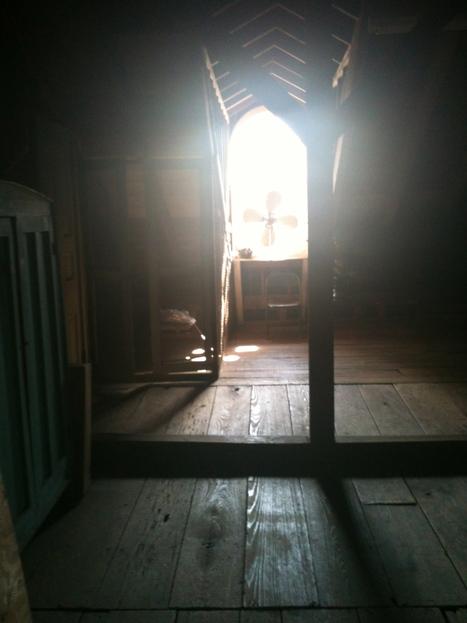 Ghost Hunters: Oak Alley Plantation | Oak Alley Plantation: Things to see! | Scoop.it