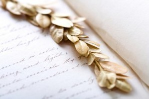 Poetry-Inspired Writing Prompts | 6-Traits Resources | Scoop.it