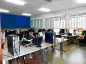 Nuestro IES cumple 50 años   Programando en el Jero. Scratch, Processing, Arduino   Scoop.it