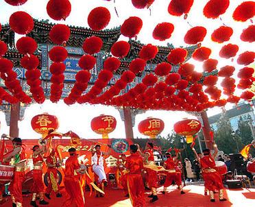 Aumenta el consumo y el turismo durante el Año Nuevo Chino_Spanish.china.org.cn_中国最权威的西班牙语新闻网站 | COMERCIO RETAIL | Scoop.it
