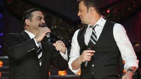 Gilberto Santa Rosa y Victor Manuelle, hacen canción de Cheo Feliciano en honor a el. | el musical | Scoop.it