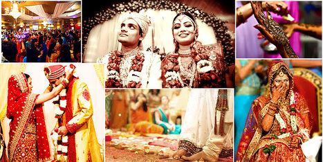 North Indian Weddings - Wedding Experts India, Wedding Planner, Wedding Organizer India | Wedding Planners in India | Scoop.it