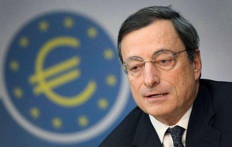 Banque centrale européenne: embrouille et secret défense   koala   Scoop.it