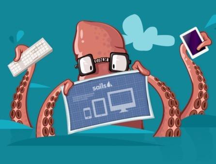 Sails.js | Realtime MVC Framework for Node.js | JsDev | Scoop.it