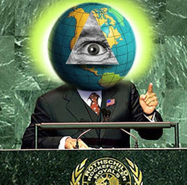 BACKWOODS SURVIVAL BLOG: Conspiracy Theory Becomes Conspiracy Fact: There Really Is A Small Cabal Of People Who Run The World | Johnny's interests! | Scoop.it