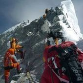 « L'Everest est devenu une boîte à fric » | Le bêtisier | Scoop.it