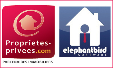 Proprietes-Privees.com choisit Elephantbird ! | Solutions SaaS, logiciels web | Scoop.it
