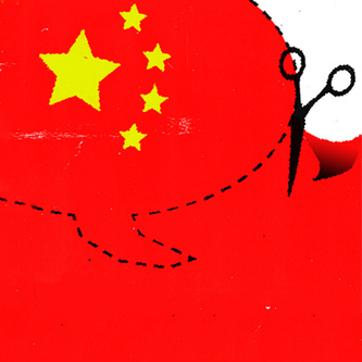 Chinese Censorship of Twitter-Style Social Networks Weibo, Tencent, and Sina Offers Clues to Government Plans | Harris Social Media | Scoop.it
