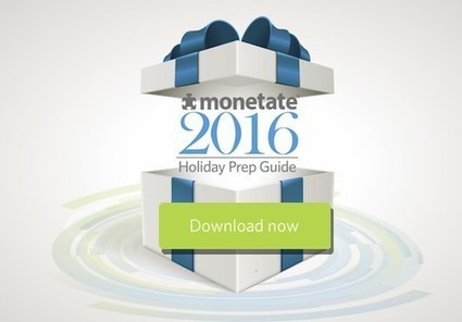 24+ ideas for Q4 holiday ecommerce optimization | Monetate | The Buyers Path | Scoop.it