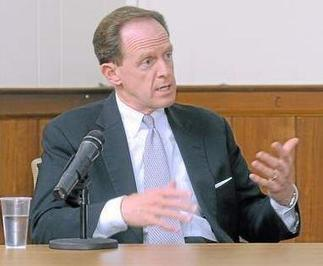 Toomey doubts second Senate gun-control vote any time soon - Main Line Times - Main Line Media News | Crap You Should Read | Scoop.it