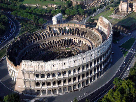 10 Innovations That Built Ancient Rome World Images | Videos on Ancient Rome | Scoop.it