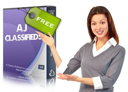 Free Classifieds Software | Get AJ Classifieds Free For Non-Profits | Online Classifieds | Scoop.it