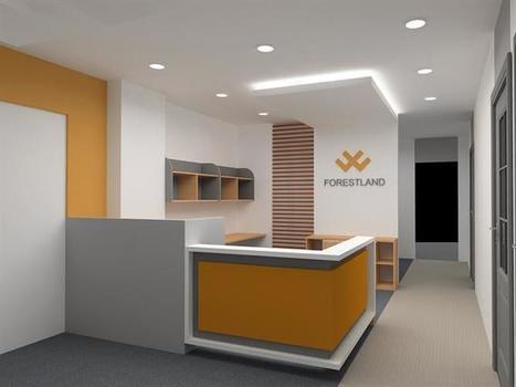 Thiết kế thi công nội thất văn phòng làm việc - Thicongvanphong.pro | Tổng hợp | Scoop.it