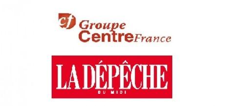 Centre France et La Dépêche du Midi créent une structure commune   Les médias face à leur destin   Scoop.it