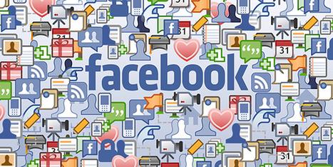 14 faits que vous ignorez sur Facebook | Communication digitale & Amadeus France | Scoop.it