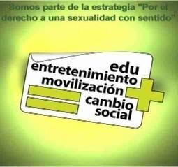 » Blog Archive » Eduentretenimiento + Movilización = Cambio Social | comunicacion para el cambio social de comportamientos | Scoop.it